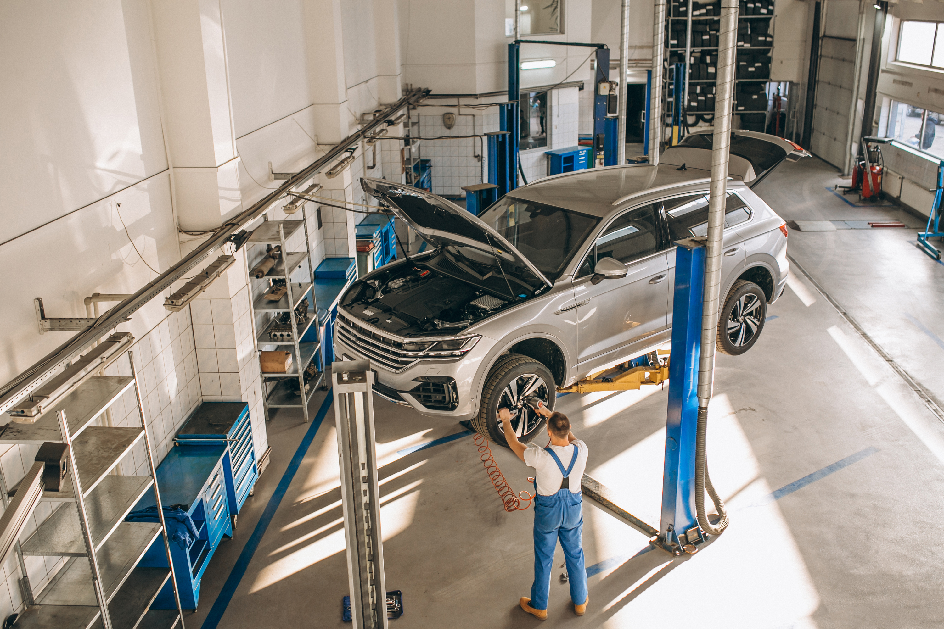 How COVID-19 has affected the automotive industry