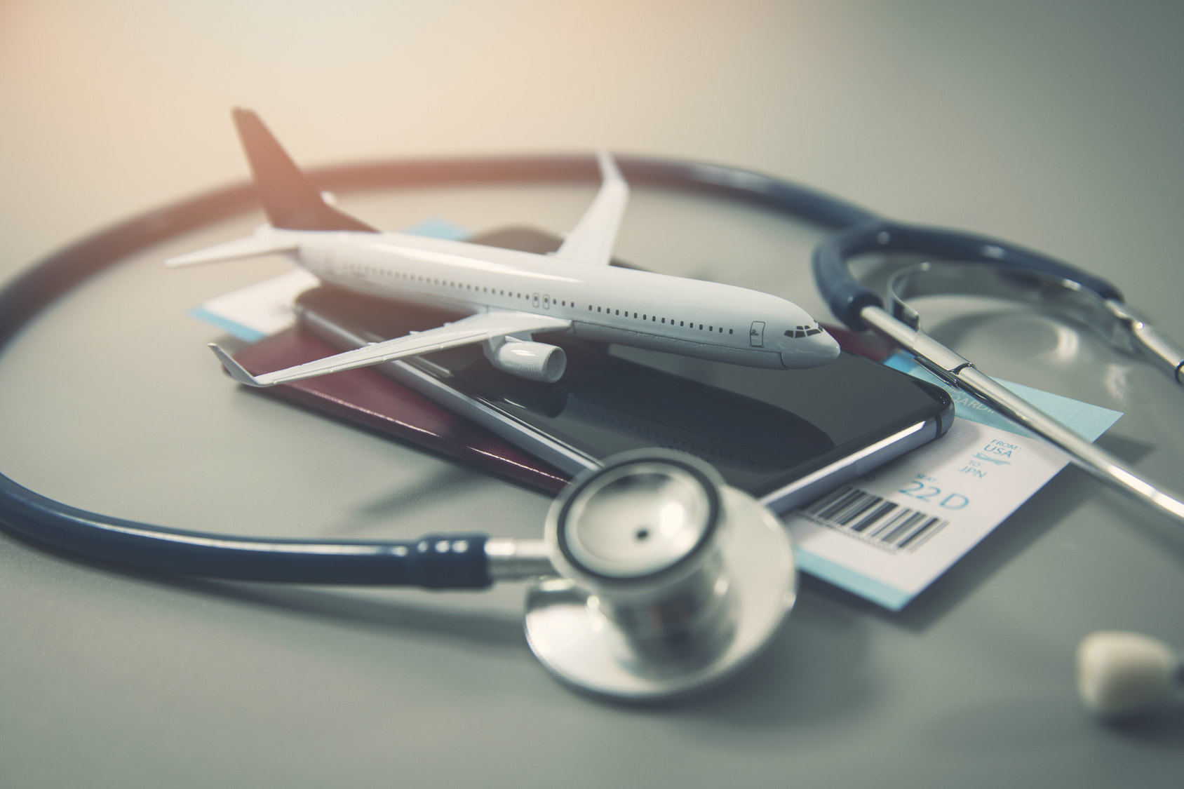 How does Covid-19 pandemic affect the medical tourism industry?